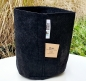 Preview: Pflanzsack Root Pouch schwarz 3.8 liter
